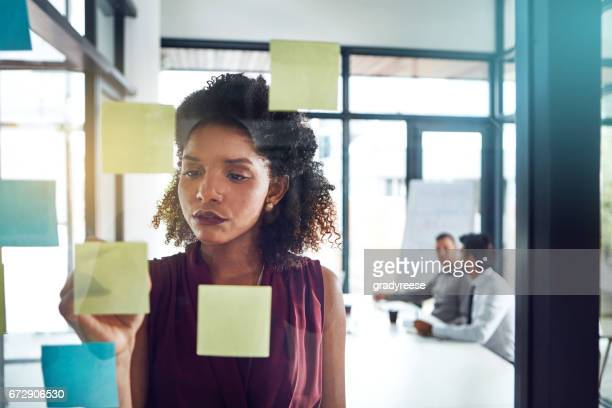 Behind great strategy is great brainstorming