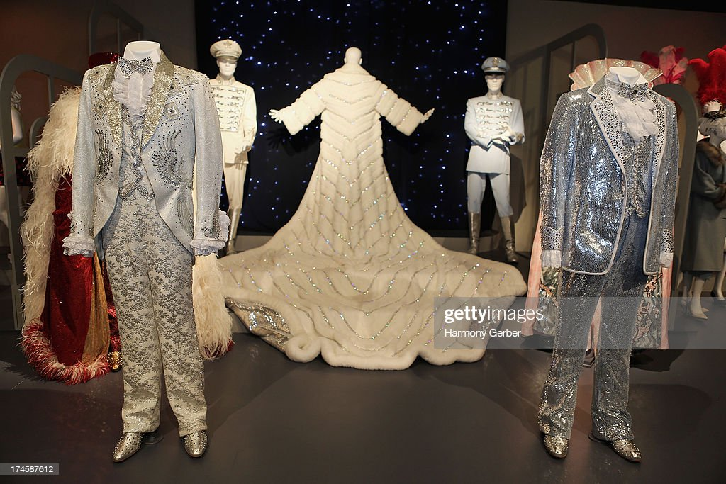 Behind the Candelabra's wardrobe displayed at The Academy Of Television Arts & Sciences' Costume Design & Supervision Peer Group 65th Primetime Emmy Awards Nominee Reception on July 27, 2013 in Los Angeles, CA.
