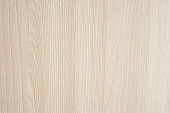Beige wallpaper imitation of plywood as a seamless background