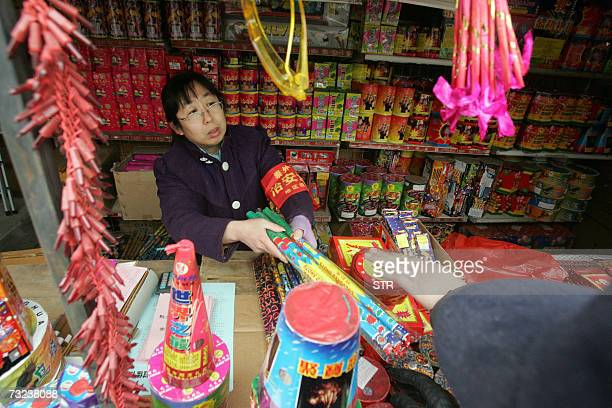 Image result for chinese firework vendor