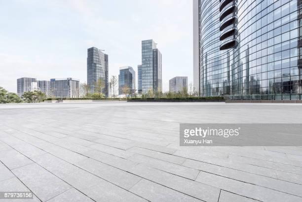 Beijing city square , Auto advertising background