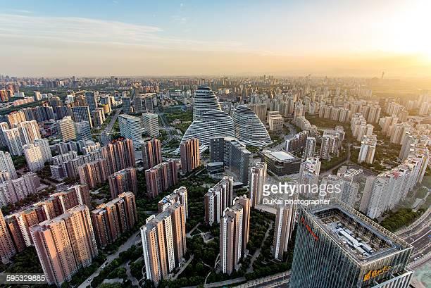Beijing Wangjing