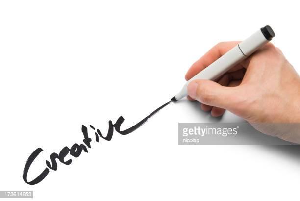 Être créativité