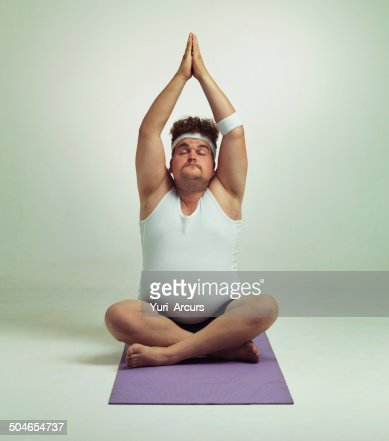 Being fit is easy especially with yoga
