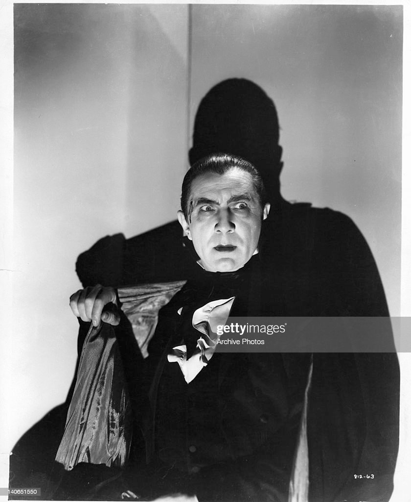 A Virgin&#39-s View on &quot-Dracula&quot- (1931) | Vamped