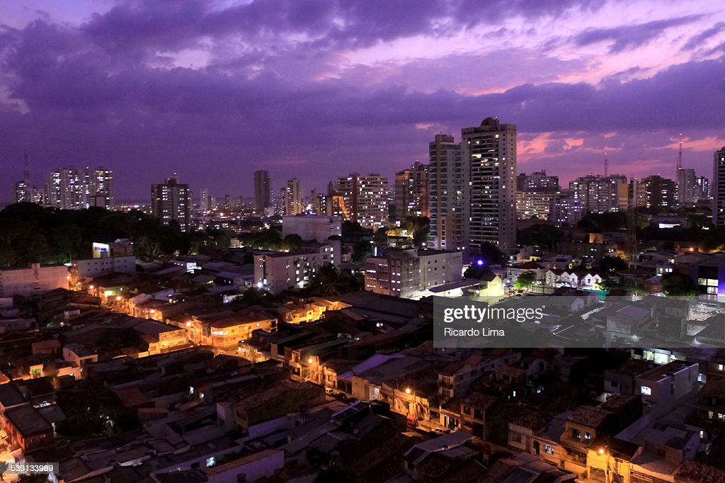 Belem, Para State, Brazil