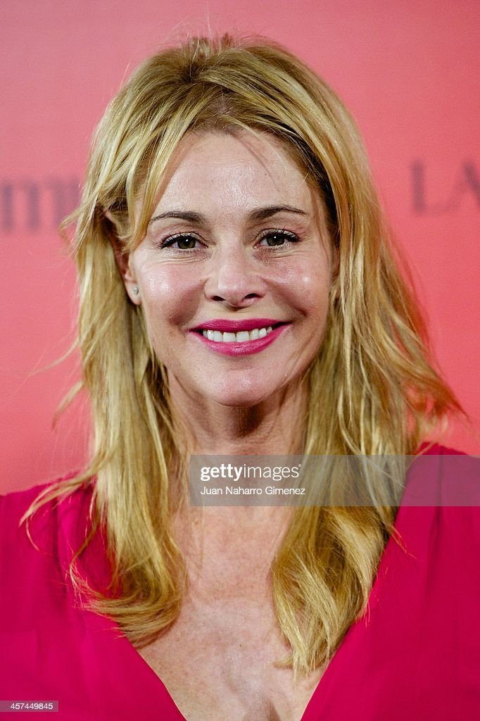 Belen Rueda attends the 'Mujer de Hoy' awards 2013 at the Hotel Palace on December 17, 2013 in Madrid, Spain.