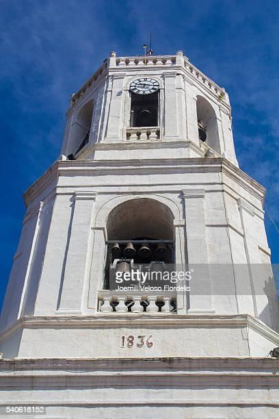 Belfry of Cebu Metropolitan Cathedral