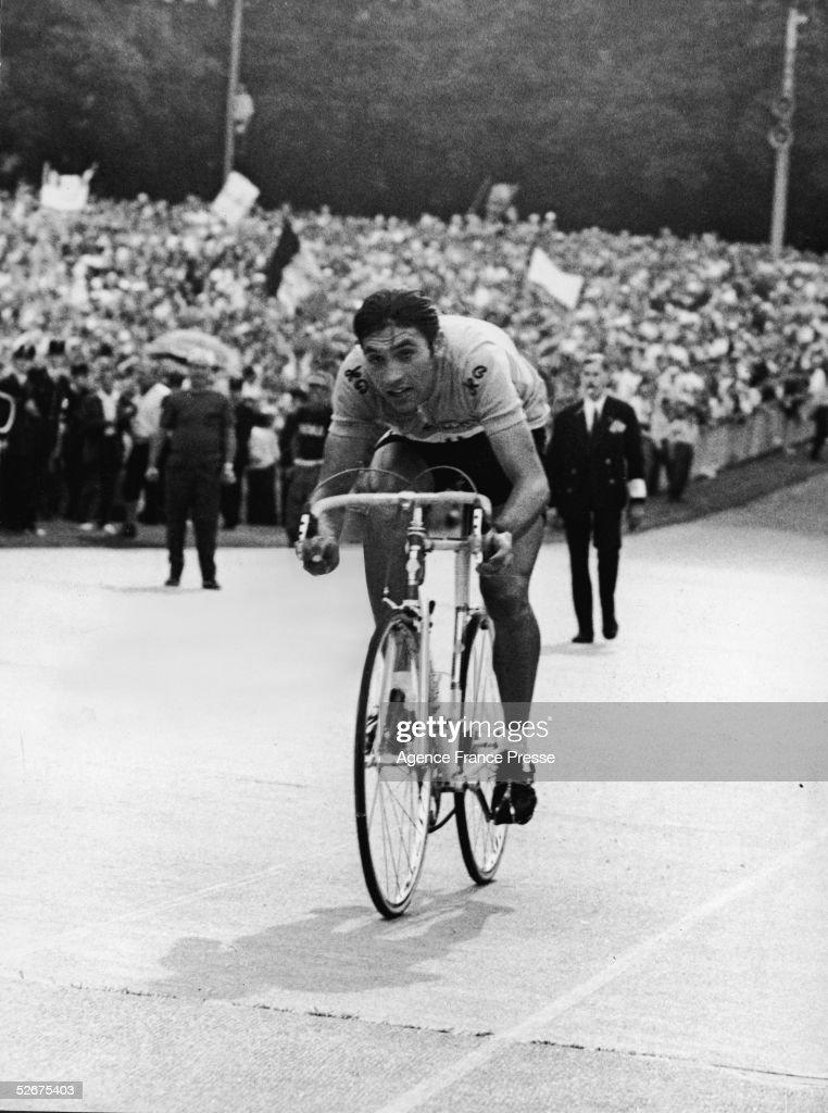 Belgian Cyclist Tour De France Winner  Times