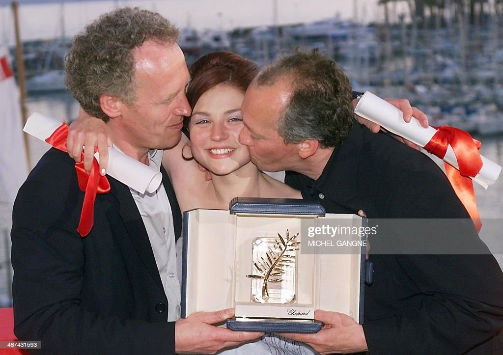 In Focus:  Palme d'Or Winners |The Last 30 Years