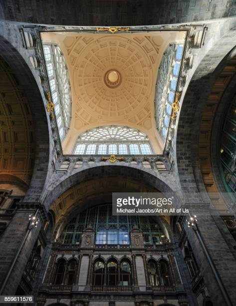 Belgium Antwerp Centraal station 21st september 2015