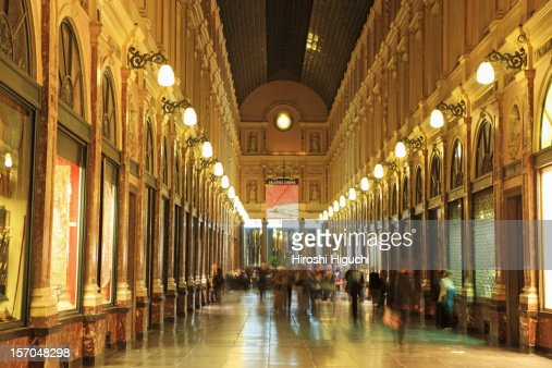 Belgium, Brussels : Stock Photo