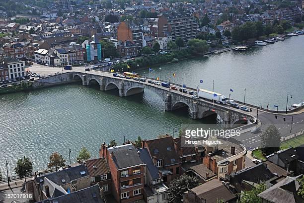 Belgium, Namur