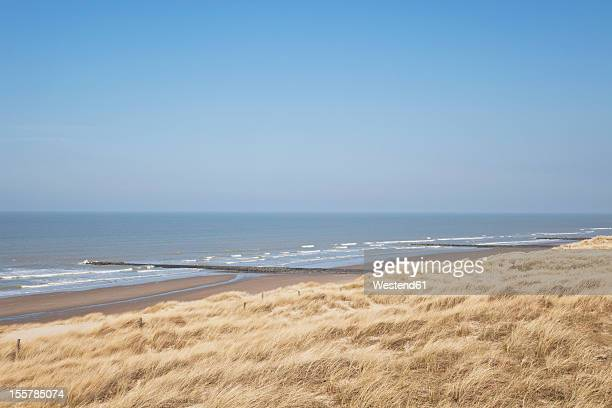 Belgium, View of North Sea