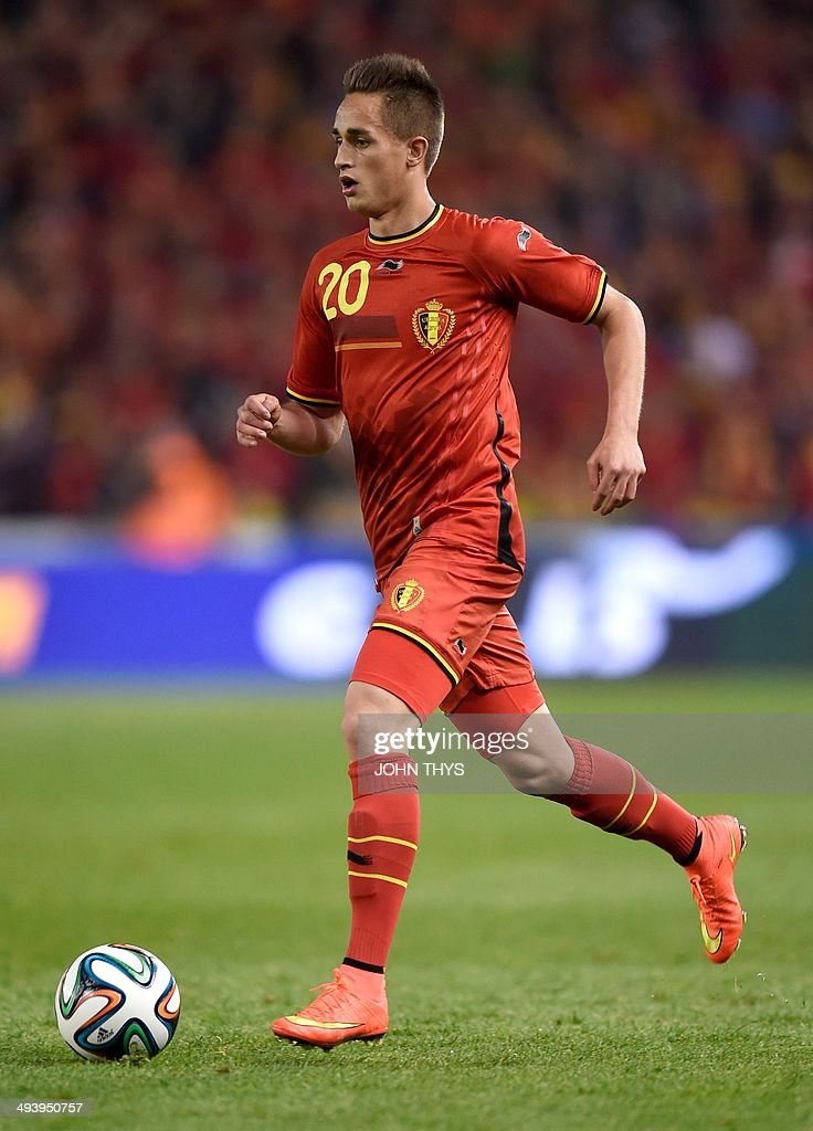 Match com belgium