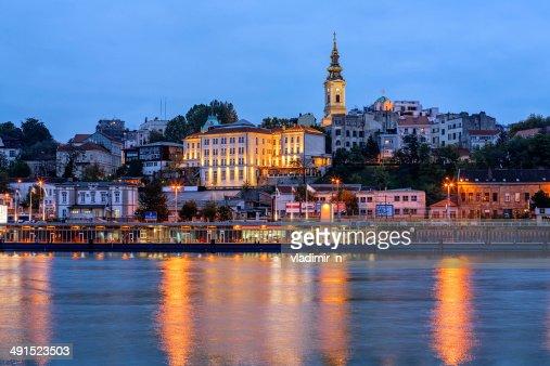 Belgrade : Stock Photo
