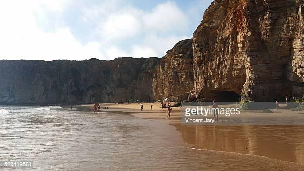 Beliche beach