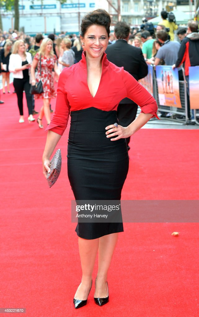 <a gi-track='captionPersonalityLinkClicked' href=/galleries/search?phrase=Belinda+Stewart-Wilson&family=editorial&specificpeople=5602178 ng-click='$event.stopPropagation()'>Belinda Stewart-Wilson</a> attends the World Premiere of 'The Inbetweeners 2' at Vue West End on August 5, 2014 in London, England.