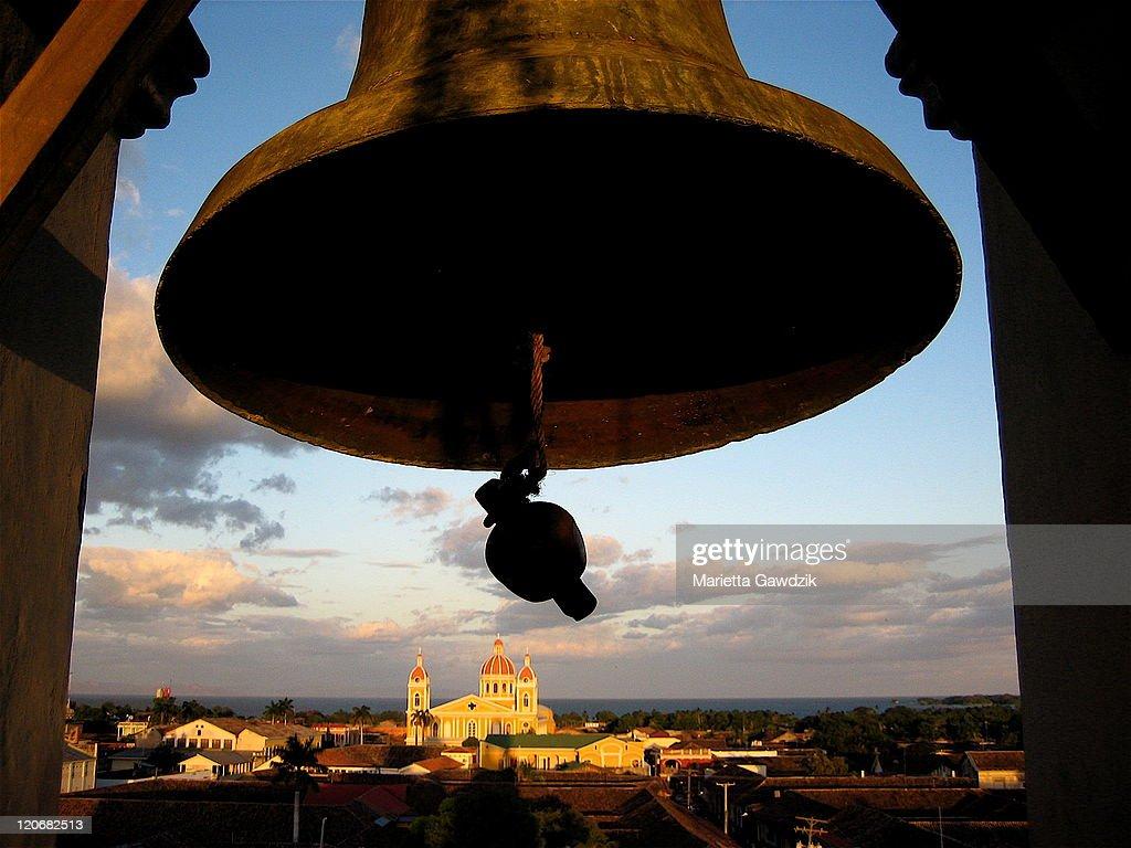Bell of Granada