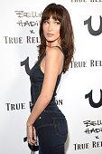 Bella Hadid x True Religion Event Campaign Party