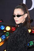 Christian Dior : Front Row - Paris Fashion Week - Haute...
