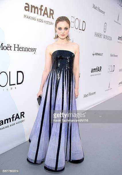 Bella Heathcote attends the amfAR's 23rd Cinema Against AIDS Gala at Hotel du CapEdenRoc on May 19 2016 in Cap d'Antibes France