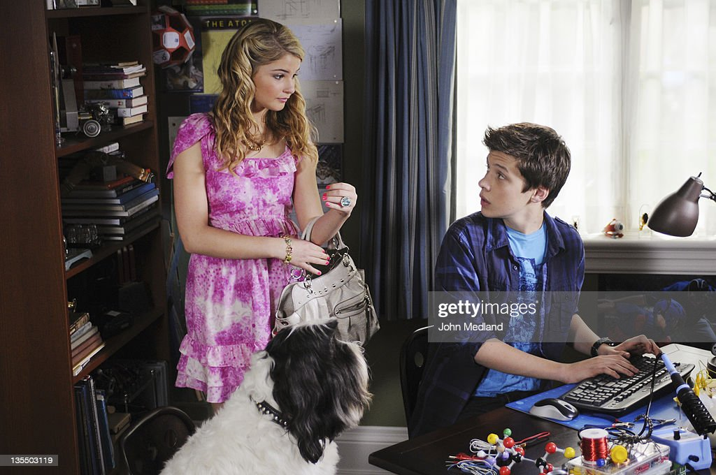 disney channels quotfrenemiesquot season one getty images