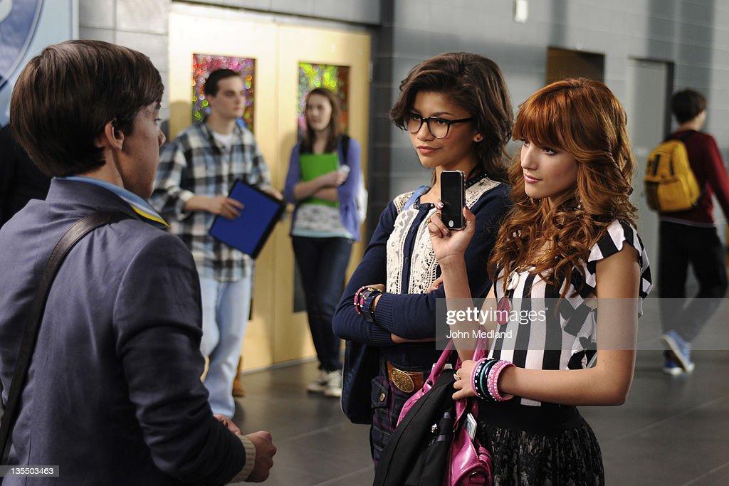 "Disney Channel's ""Frenemies"" - Season One | Getty Images"