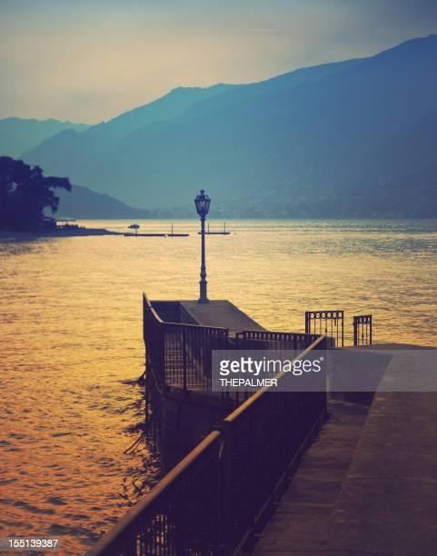 Bellagio - Como Lake in italy