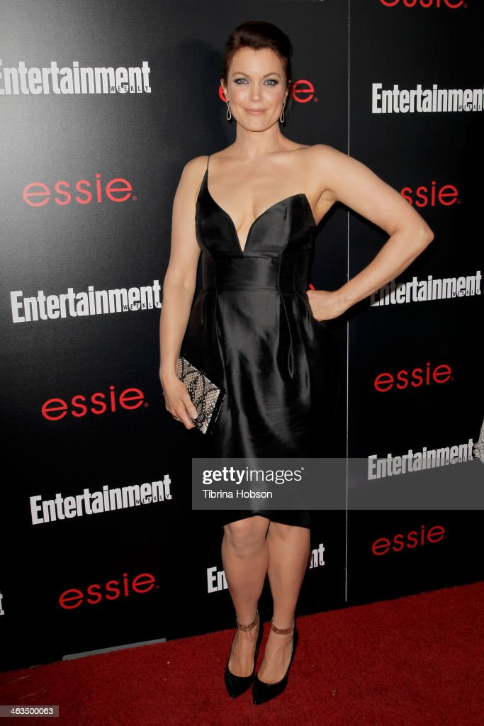 <a gi-track='captionPersonalityLinkClicked' href=/galleries/search?phrase=Bellamy+Young&family=editorial&specificpeople=4135230 ng-click='$event.stopPropagation()'>Bellamy Young</a> attends the Entertainment Weekly SAG Awards pre-party at Chateau Marmont on January 17, 2014 in Los Angeles, California.