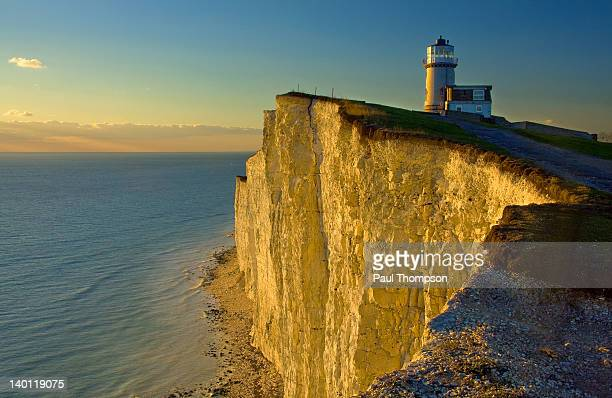 Belle Toute lighthouse, Sussex