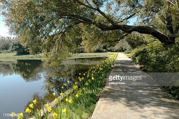 Bellingrath 庭園、モバイルサバハ
