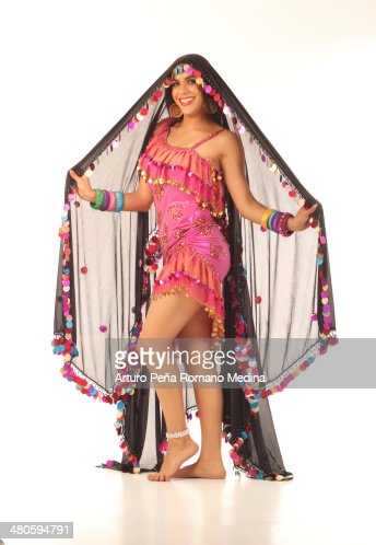 Belly Dance : Stock Photo