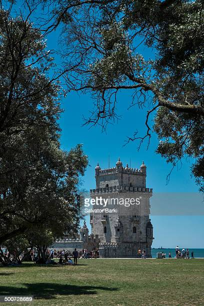 CONTENT] Belém is famous as the place from which many of the great Portuguese explorers set off on their voyages of discovery In particular it is the...