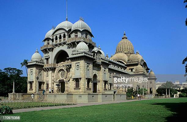 Belur Math in Calcutta West Bengal India