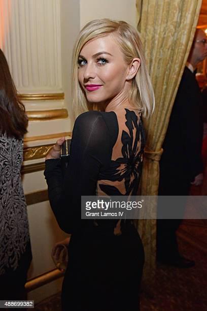 Belvedere Vodka and Moet Chandon Toast to Harper's Bazaar Icons on September 16 2015 in New York City