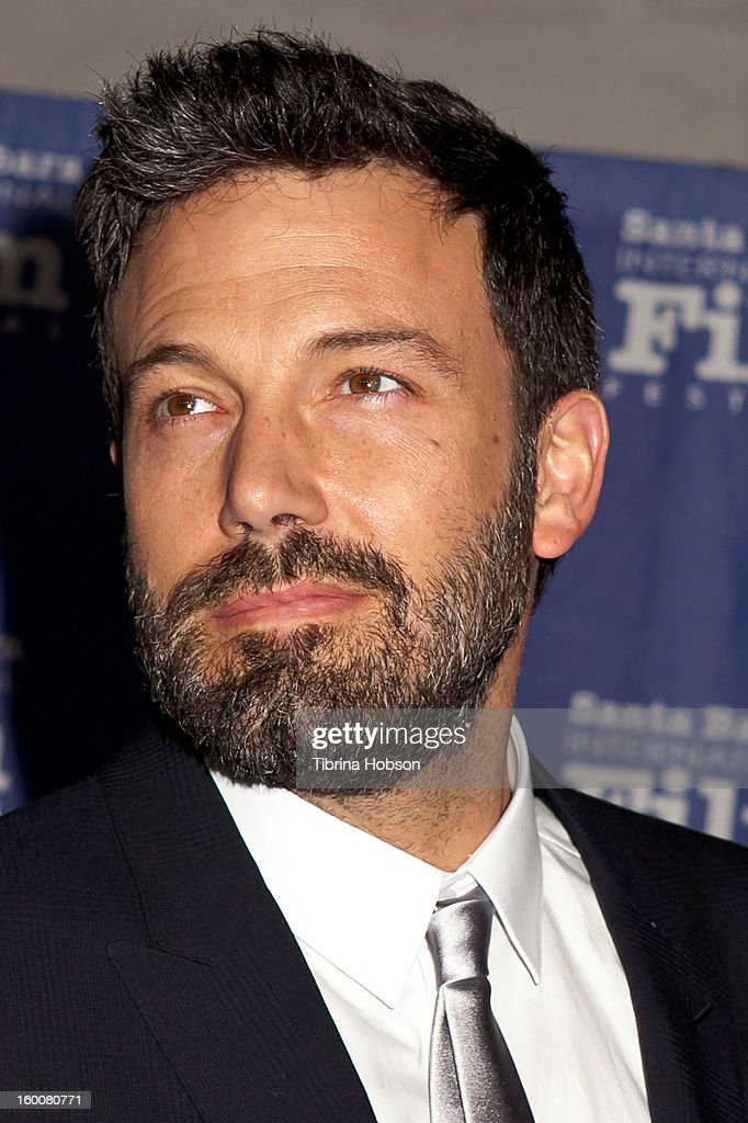 <a gi-track='captionPersonalityLinkClicked' href=/galleries/search?phrase=Ben+Affleck&family=editorial&specificpeople=201856 ng-click='$event.stopPropagation()'>Ben Affleck</a> arrives to the 28th annual Santa Barbara International Film Festival's Modern Master Award Tribute honoring <a gi-track='captionPersonalityLinkClicked' href=/galleries/search?phrase=Ben+Affleck&family=editorial&specificpeople=201856 ng-click='$event.stopPropagation()'>Ben Affleck</a> at Arlington Theatre on January 25, 2013 in Santa Barbara, California.
