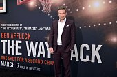 """Premiere Of Warner Bros Pictures' """" The Way Back"""" -..."""