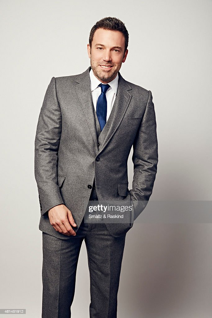 Ben Affleck poses during the The 41st Annual People's Choice Awards at Nokia Theatre LA Live on January 7, 2015 in Los Angeles, California..