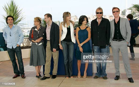 Ben Chaplin Kristin Scott Thomas Ralph Fiennes Martha Fiennes Penelope Cruz Rhys Ifans and Damian Lewis