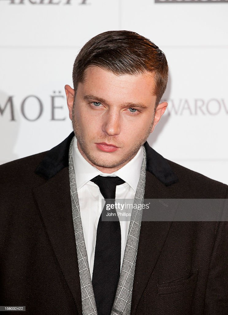 Ben Drew AKA Plan B attends the British Independent Film Awards at Old Billingsgate Market on December 9, 2012 in London, England.