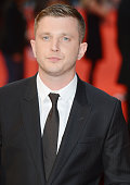 Ben Drew AKA Plan B attends the premiere of The Sweeney at Vue Leicester Square