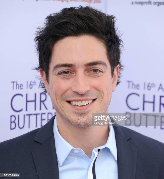 Ben Feldman arrives at the 16th Annual Chrysalis Butterfly Ball at a private residence on June 3 2017 in Brentwood California