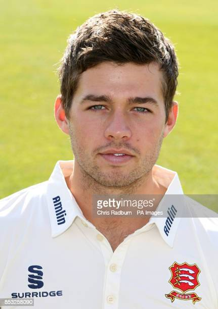 Ben Foakes during the media day at The County Ground Essex