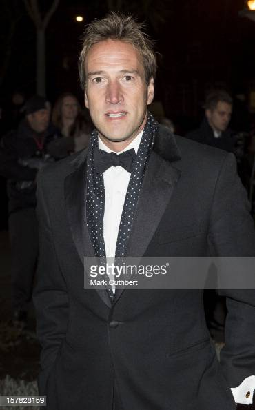 Ben Fogle attends the Sun Military Awards at Imperial War Museum on December 6 2012 in London England