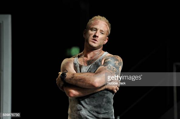 characterization of stanley kowalski in tennessee williams a streetcar named desire Смотреть видео tennessee williams himself wrote of vivien leighs performance in streetcar named desire:  brando is wonderful as stanley kowalski,.