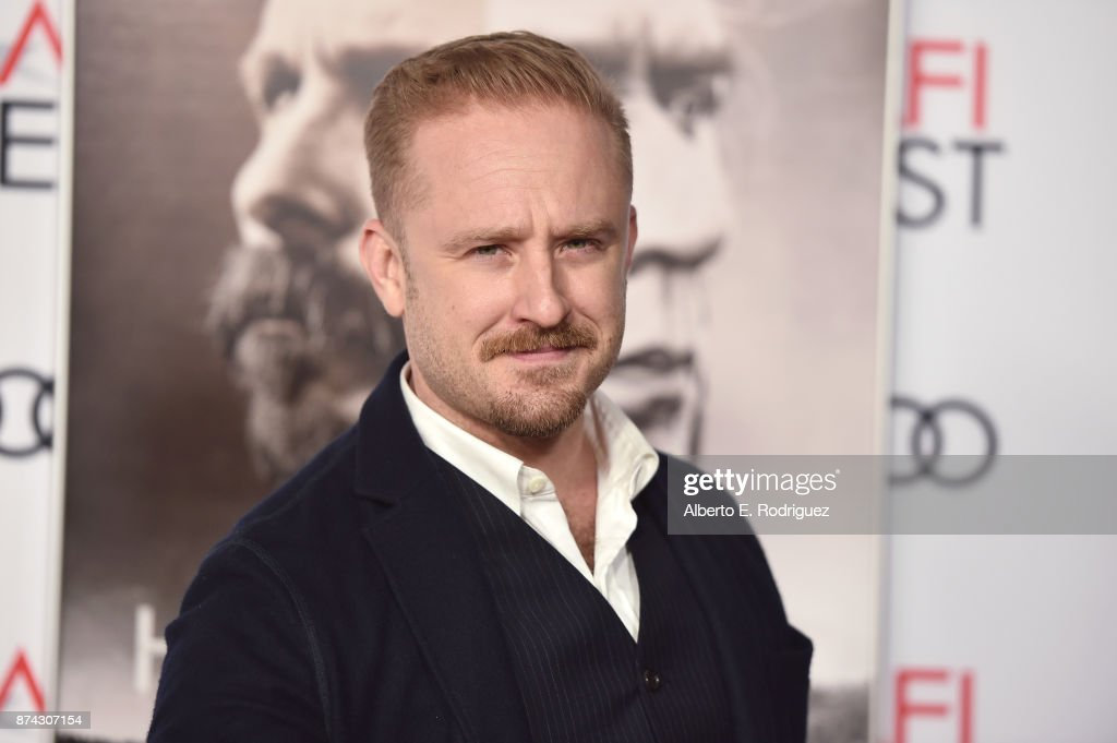"AFI FEST 2017 Presented By Audi - Screening Of ""Hostiles"" - Arrivals"
