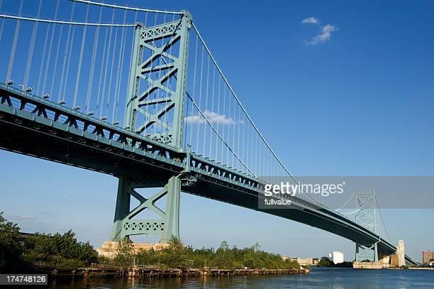 Ben Franklin Bridge II