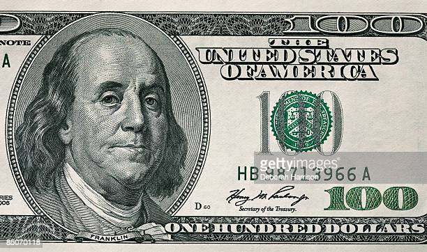 Ben Franklin Looks at YOU