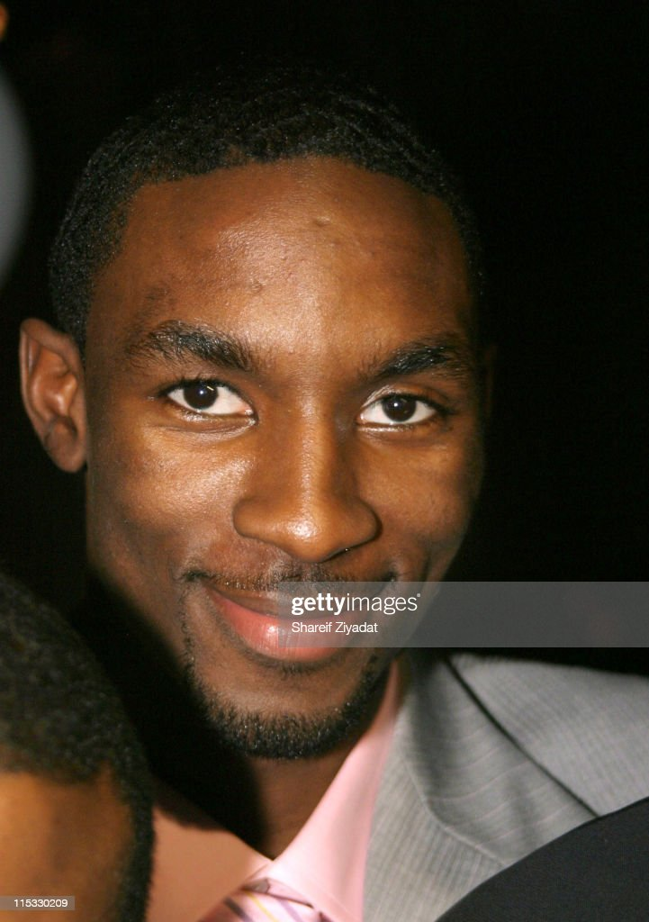 2004 NBA Draft After Party